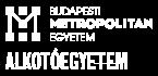 budapesti metropolitan egyetem logo